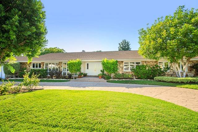 10147 Topeka Drive, Northridge, CA 91324 (#220010022) :: The Suarez Team