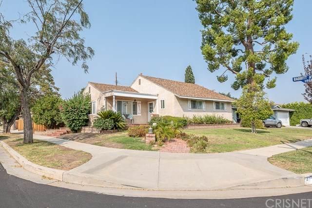 17257 Horace Street, Granada Hills, CA 91344 (#SR20202188) :: HomeBased Realty