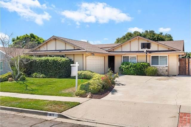 811 Gardner Avenue, Ventura, CA 93004 (#V1-1577) :: Compass