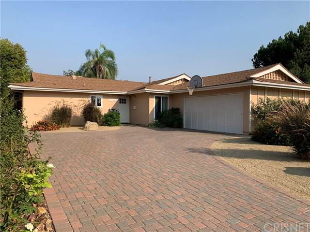 7244 Kentland Avenue, West Hills, CA 91307 (#SR20202209) :: Compass