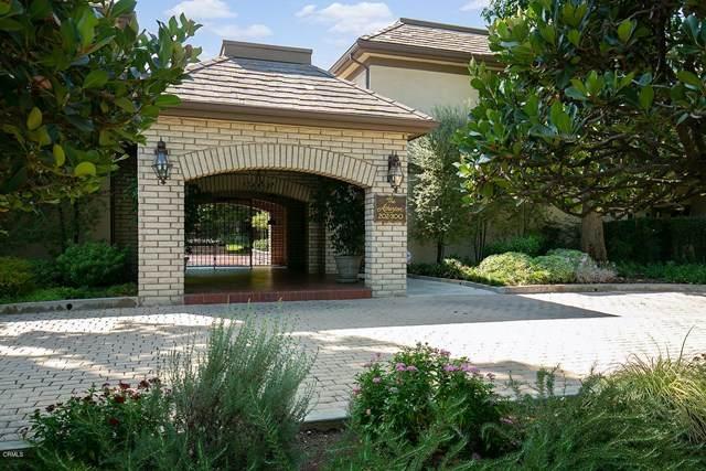 214 Palmetto Drive, Pasadena, CA 91105 (#P1-1501) :: Compass