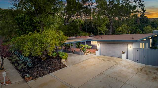 2508 Hood Drive, Thousand Oaks, CA 91362 (#220010027) :: SG Associates
