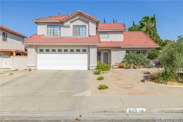 44216 Galion Avenue, Lancaster, CA 93536 (#SR20202369) :: Compass