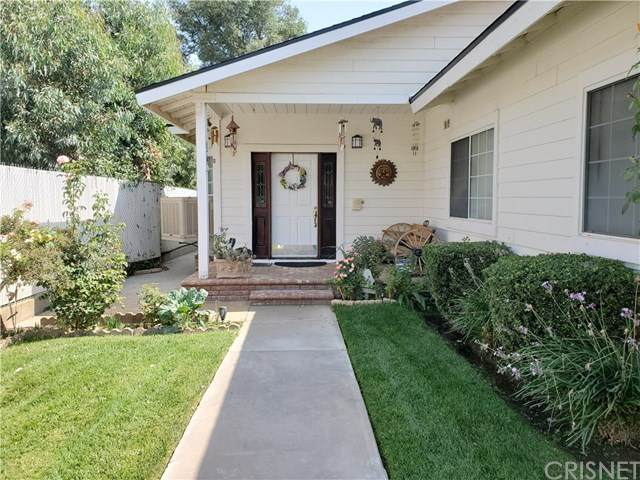 31814 3rd Street, Acton, CA 93510 (#SR20199554) :: TruLine Realty