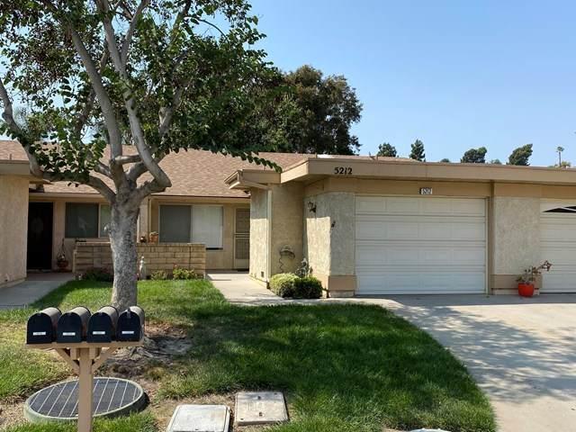 5212 Village 5, Camarillo, CA 93012 (#V1-1586) :: TruLine Realty