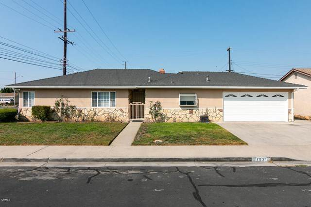 1931 Rialto Street, Oxnard, CA 93035 (#V1-1589) :: The Parsons Team