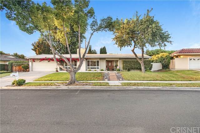 13 Doone Street, Thousand Oaks, CA 91360 (#SR20202659) :: HomeBased Realty