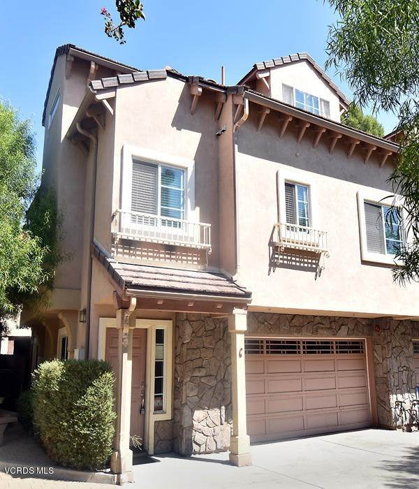 5276 Colodny Drive C, Agoura Hills, CA 91301 (#220010043) :: TruLine Realty