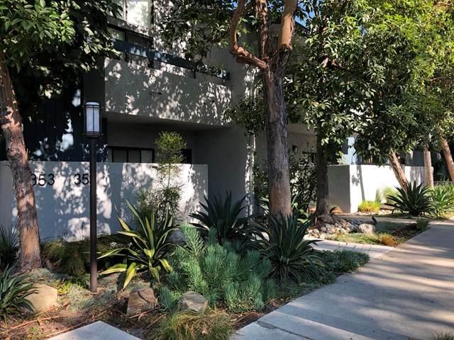 355 S Marengo Avenue #305, Pasadena, CA 91101 (#P1-1523) :: TruLine Realty
