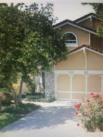 23220 West Vail Drive, West Hills, CA 91307 (#SR20203611) :: TruLine Realty