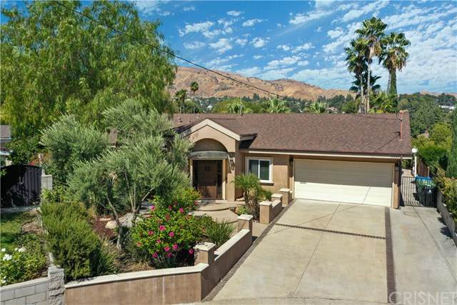 17253 Warrington Drive, Granada Hills, CA 91344 (#SR20203666) :: SG Associates