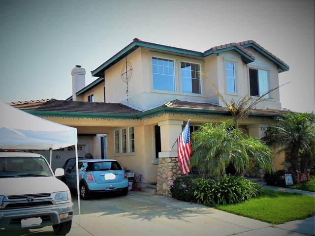 7438 Eisenhower Street, Ventura, CA 93003 (#V1-1613) :: The Parsons Team
