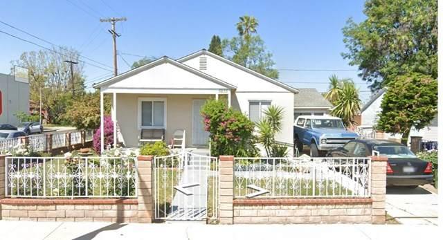 5833 Yarmouth Avenue, Encino, CA 91316 (#SR20204329) :: Compass