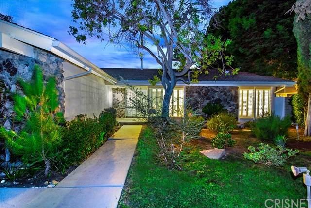 19115 Gayle Place, Tarzana, CA 91356 (#SR20202683) :: Lydia Gable Realty Group