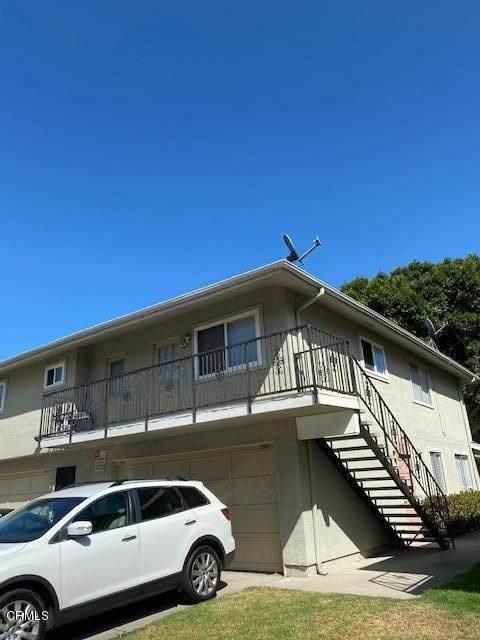 2561 Tiller Avenue, Port Hueneme, CA 93041 (#V1-1619) :: TruLine Realty