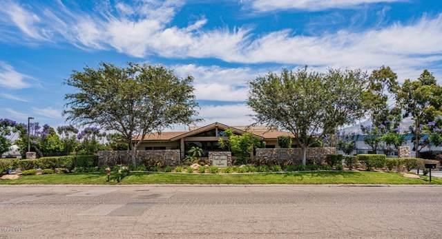 235 Quail Court, Santa Paula, CA 93060 (#V0-220006669) :: Randy Plaice and Associates