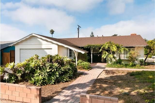 101 Bucknell Avenue, Ventura, CA 93003 (#V1-1625) :: TruLine Realty