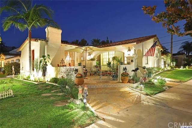1100 Highland Avenue, Glendale, CA 91202 (#320003454) :: Lydia Gable Realty Group