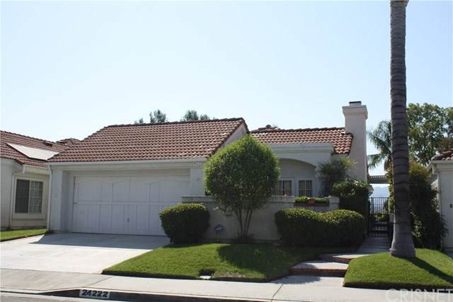 24222 Tossano Drive, Valencia, CA 91355 (#SR20201282) :: The Suarez Team
