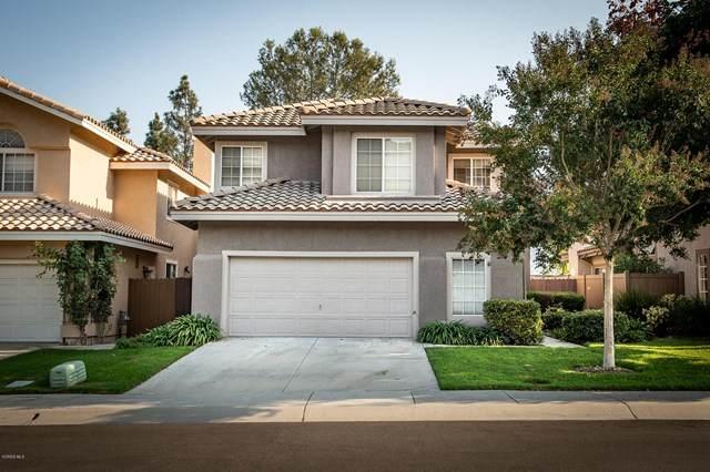 5320 Buena Mesa Court, Camarillo, CA 93012 (#220010104) :: Compass