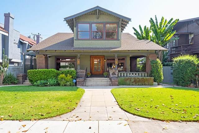 1418 Fremont Avenue, South Pasadena, CA 91030 (#P1-1571) :: The Suarez Team