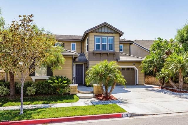 615 Charleston Place, Ventura, CA 93004 (#V1-1649) :: TruLine Realty