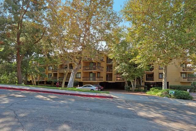 3481 Stancrest Drive #234, Glendale, CA 91208 (#P1-1572) :: TruLine Realty