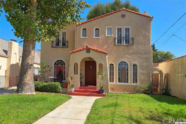 908 N Howard Street, Glendale, CA 91207 (#320003492) :: Lydia Gable Realty Group