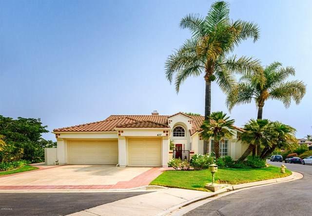 437 Deseo Avenue, Camarillo, CA 93010 (#220010130) :: The Suarez Team