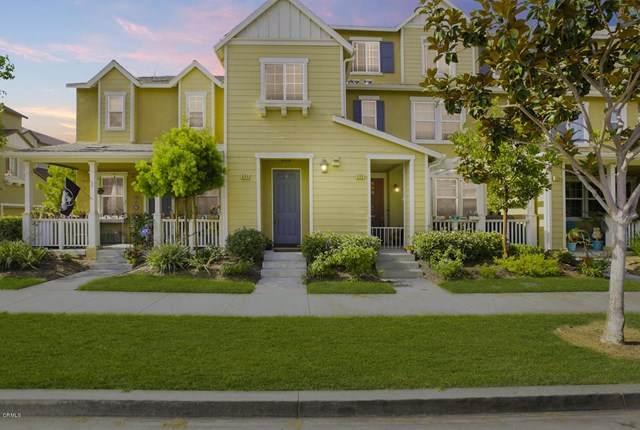 604 Green River Street, Oxnard, CA 93036 (#V1-1671) :: Arzuman Brothers
