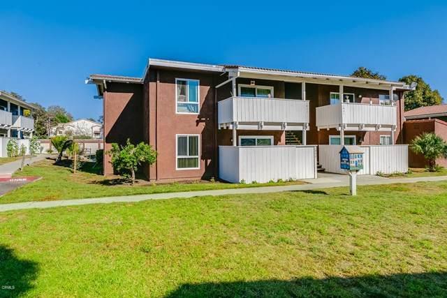 1300 Saratoga Avenue #1802, Ventura, CA 93003 (#V1-1673) :: The Parsons Team