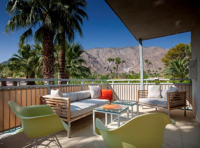 155 W Hermosa Place #21, Palm Springs, CA 92262 (#P1-1598) :: TruLine Realty