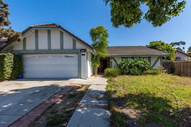 2540 Warbler Avenue, Ventura, CA 93003 (#V1-1676) :: The Parsons Team