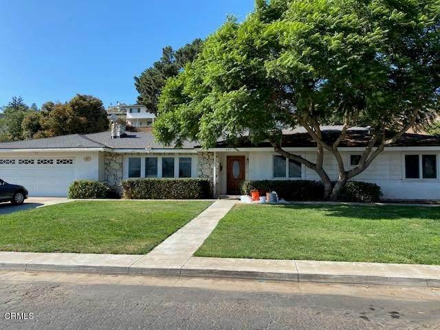 467 E Virginia Terrace Terrace, Santa Paula, CA 93060 (#V1-1677) :: Randy Plaice and Associates