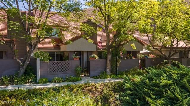 456 Via Colinas, Westlake Village, CA 91362 (#220010156) :: TruLine Realty