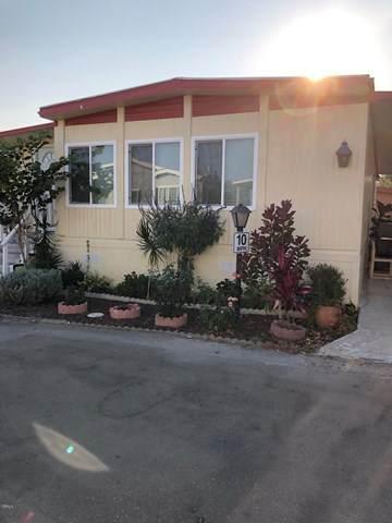 104 Gay Drive Drive #104, Ventura, CA 93003 (#V1-1690) :: The Parsons Team