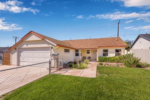 513 Redwood Avenue, Ventura, CA 93003 (#V1-1692) :: The Parsons Team