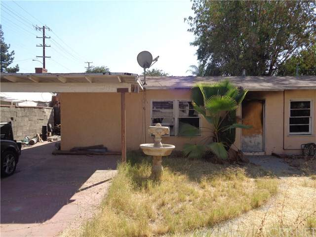 3132 Ridgeview Drive, Altadena, CA 91001 (#SR20207463) :: TruLine Realty