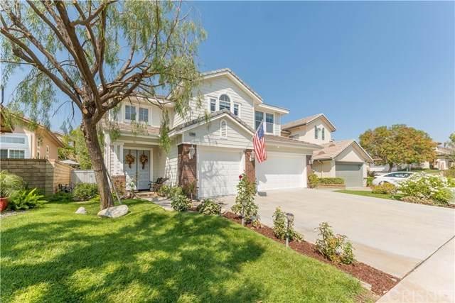 28865 Cedar Ridge Court, Saugus, CA 91390 (#SR20207701) :: Lydia Gable Realty Group