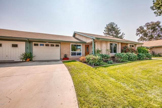 26137 Village 26, Camarillo, CA 93012 (#V1-1700) :: TruLine Realty