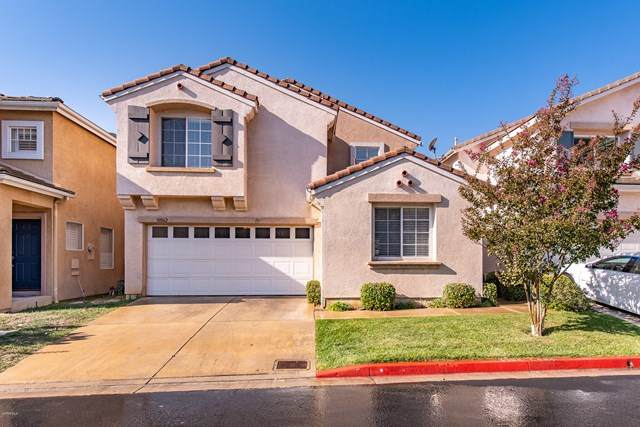 30862 Champagne Court, Westlake Village, CA 91362 (#220010176) :: Arzuman Brothers