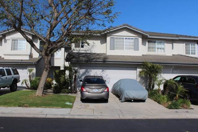 574 Madrina Place, Oxnard, CA 93030 (#V1-1712) :: Arzuman Brothers