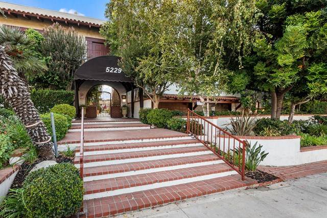 5229 Balboa Boulevard #42, Encino, CA 91316 (#220010187) :: Eman Saridin with RE/MAX of Santa Clarita