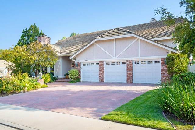 29402 Deerview Ct Court, Agoura Hills, CA 91301 (#V1-1724) :: TruLine Realty