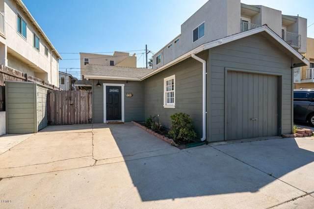 128 Ventura Avenue, Oxnard, CA 93035 (#V1-1727) :: TruLine Realty