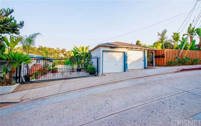 2212 Fair Oak View, Los Angeles, CA 90039 (#SR20208395) :: Compass
