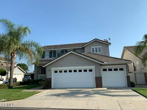 9536 Columbus Court, Fountain Valley, CA 92708 (#P1-1653) :: Randy Plaice and Associates