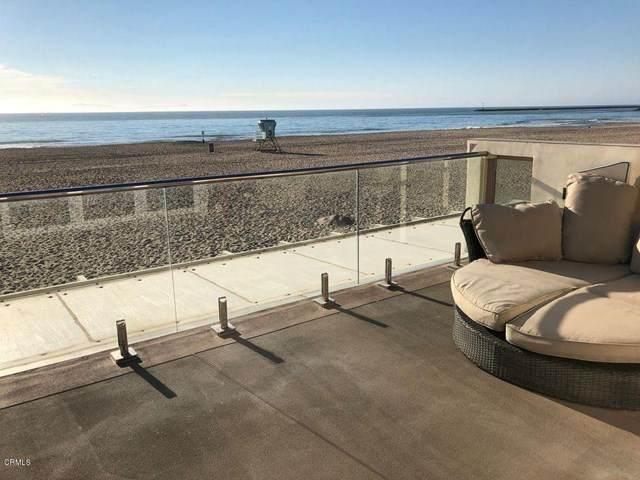1013 Ocean Drive, Oxnard, CA 93035 (#V1-1742) :: TruLine Realty