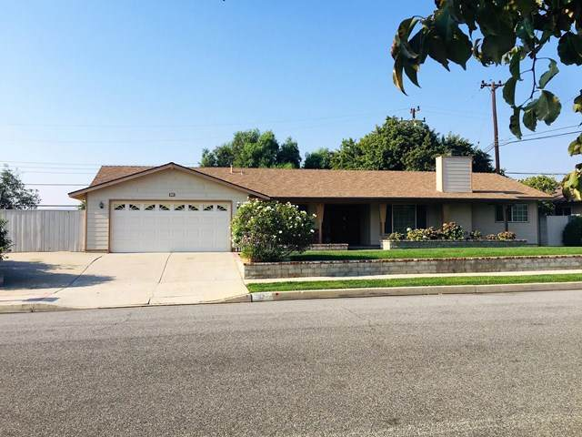 52 Stratford Street, Thousand Oaks, CA 91360 (#220010220) :: Compass