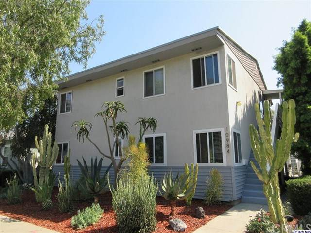 10982 Culver Boulevard, Culver City, CA 90230 (#320003519) :: The Suarez Team